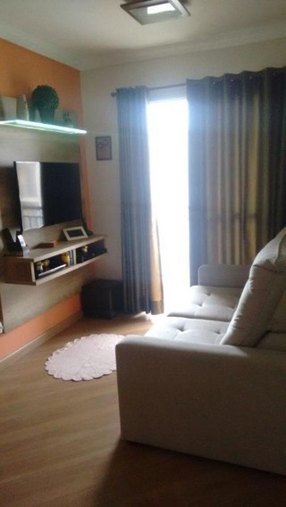 Apartamento Em Jardim Vila Formosa, São Paulo/sp De 48m² 2 Quartos À Venda Por R$ 265.000,00 - Ap152713