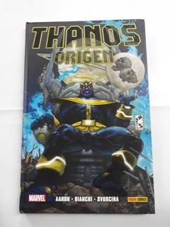 Thanos Origen Avengers Marvel Comics Envio Gratis