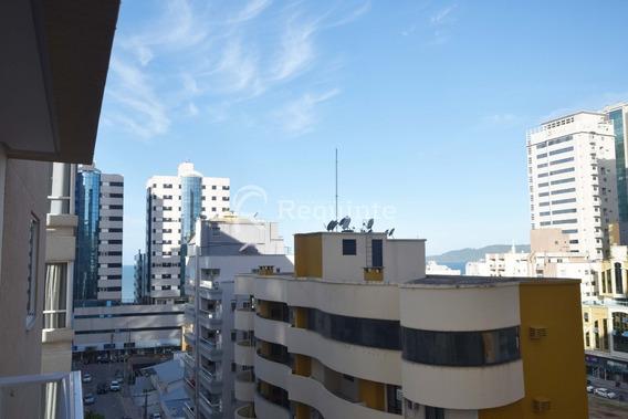 Apartamento Com 4 Suítes Quadra Mar Em Itapema - 1848