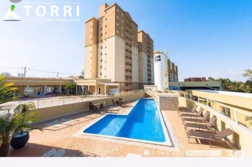 Imagem 1 de 30 de Apartamento À Venda Em Votorantim - Ap00425 - 34267757