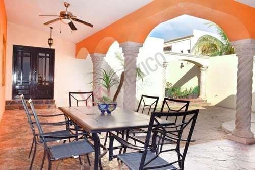 Casa Grande Residencial Seccion 3 En Venta Casa Muy Amplia