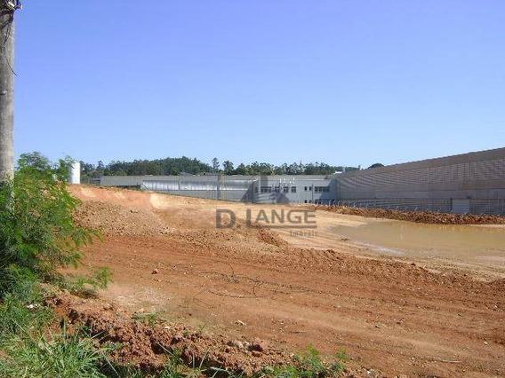 Venda Área Industrial Em Valinhos - Ar0297
