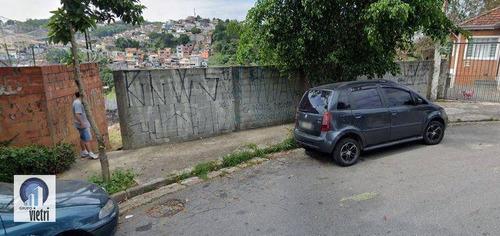 Imagem 1 de 2 de Área À Venda, 2000 M² Por R$ 5.000.000 - Jaraguá - São Paulo/sp - Ar0094