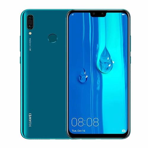 Imagen 1 de 3 de Celular Libre Huawei Y9 2019 6.5'' 64gb/3gb 16+2mp 13+2mp