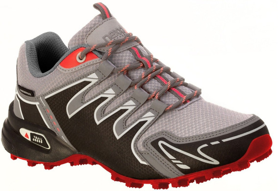 Zapatillas Trekking Hombre Impermeables Nexxt Trail Pro