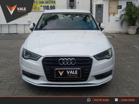 Audi A3 1.8 Tfsi Ambition S-tronic 5p