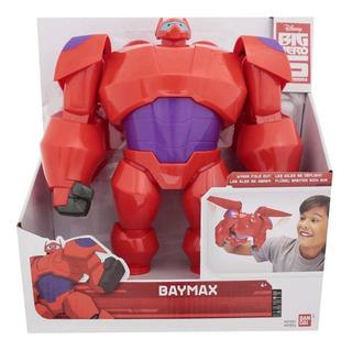 Baymax 25cm Bay Max Alas Muñeco Big Hero 6 Grandes Hero