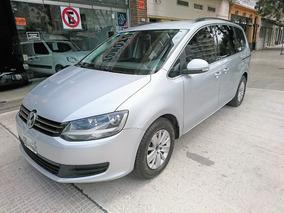 Volkswagen Sharan 1.4 Comfortline 2012 Carps
