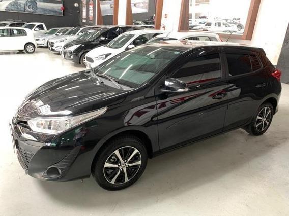 Toyota Yaris Hatch Yaris Xl 1.3 Flex 16v 5p Mec. Flex Manua