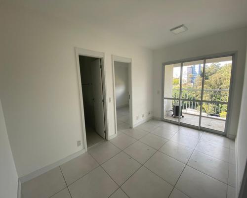 Imagem 1 de 23 de Apartamento - Ap00424 - 69539798