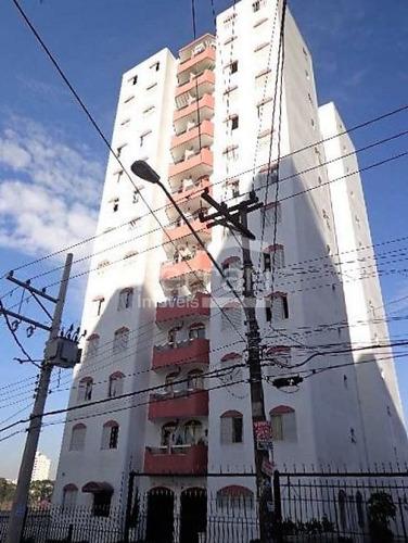 Apartamento Reformado Super Charmoso - Cf25898