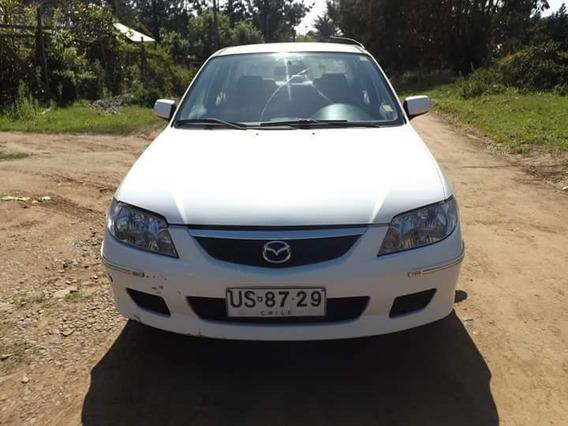 Mazda 323 Aut
