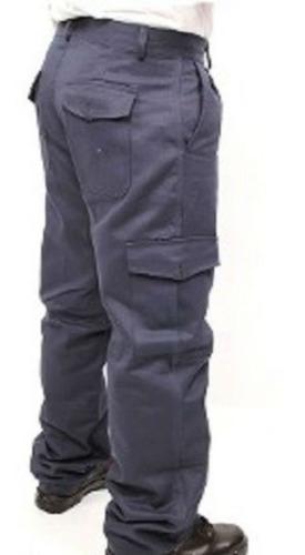 Pantalon Cargo Trabajo Azul Verde Negro Beige Fabrica Mercado Libre