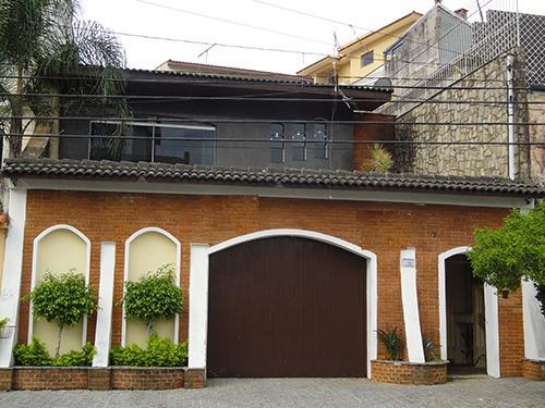 Sobrado Em Vila Paiva - São Paulo, Sp - 137642