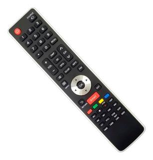 Control Remoto Tv Smart Jvc Bgh Hisense Er33905 Rm-c2086