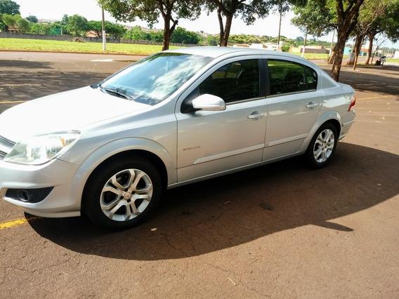 Chevrolet Vectra 2.0 Elegance Flex Power 4p 2009