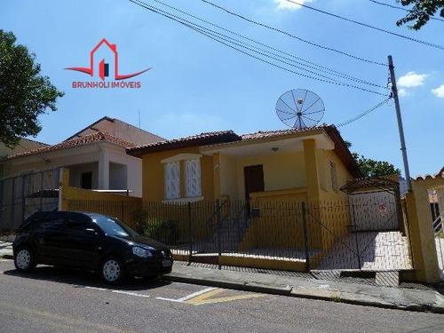 Casa A Venda No Bairro Vila Progresso Em Jundiaí - Sp.  - 571-1