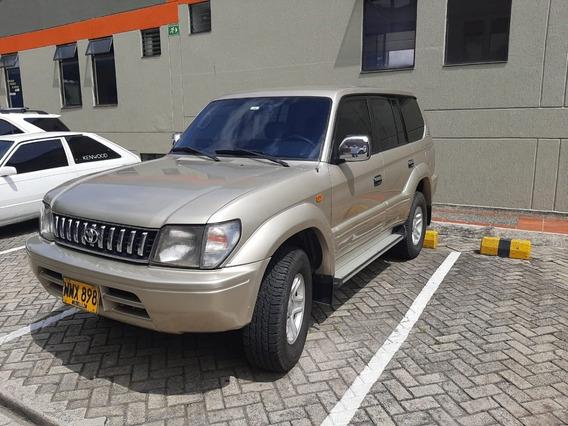 Toyota Prado Prado Vx 2003