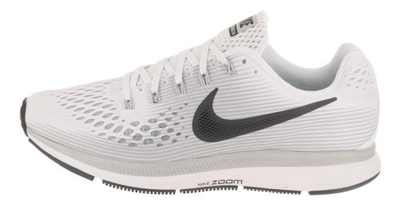 Zapatillas Nike Air Zoom Pegasus 34 Mujer Running 880560-103