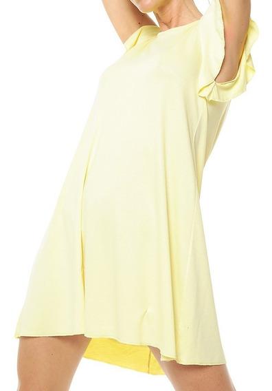 Vestido Mujer Corto Informal Colores Comodos Chelsea Market