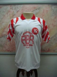 Camisa Futebol America Russas Ce Edukatex (1996) Jogo 2325