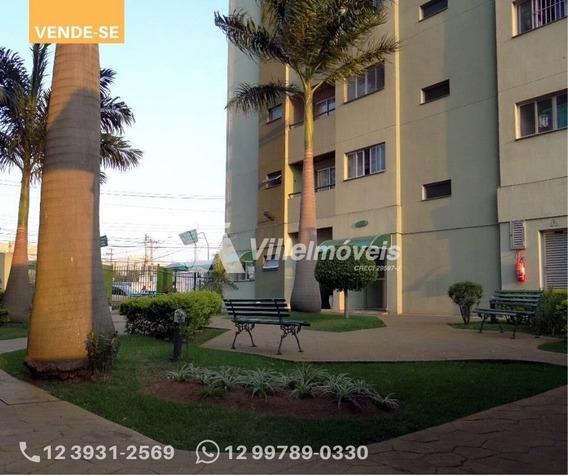 Apartamento Em Jardim América - São José Dos Campos - 652
