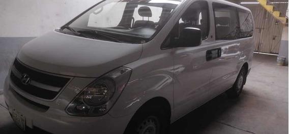 Hyundai H100 12 Pasjs Std 5 Vel Diesel 2013