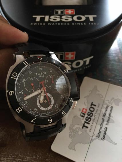 Tissot T-race Moto Gp Edição Limitada Nicky Hayden Original