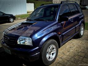 Chevrolet Tracker 2.0 4x4 Tdi Diesel 4p