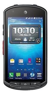 Kyocera Duraforce E6560 16gb Gsm Desbloqueado Teléfono Int