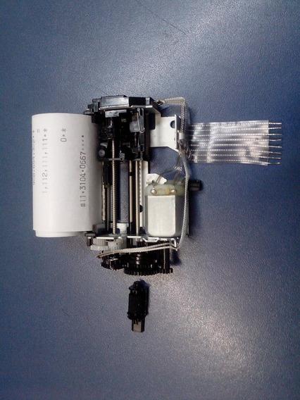 Bloco Impressor P/ Calculadora Digit - Diversos Modelos