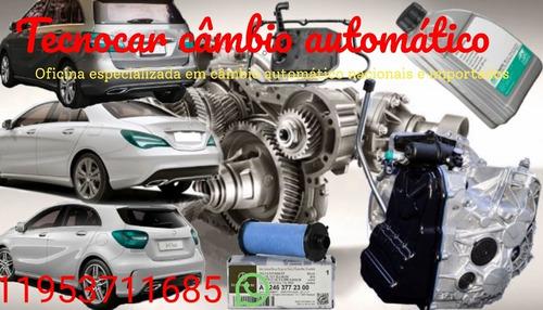 Imagem 1 de 1 de Câmbio Automático