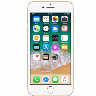 4.7 Pulgadas Para iPhone 7 32 Gb (fábrica Gsm Desbloqueado )