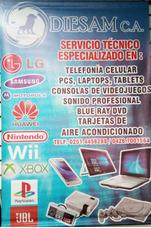 Servicio Técnico De Telefonía Celular