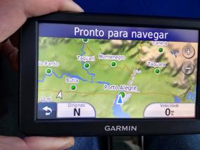 Gps Garmin Nuvi 50 Com Bluechart Vision 3d