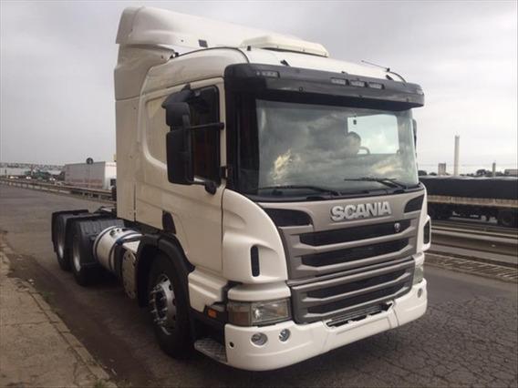 Scania P360 6x2 2012 ! Apenas R$185.000,00