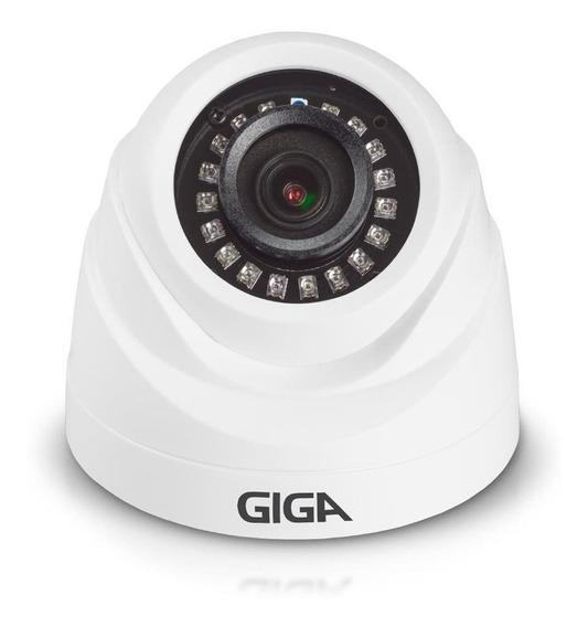 Camera Dome Plástica Orion 720p Ir 20m - 2.6mm Gs0019