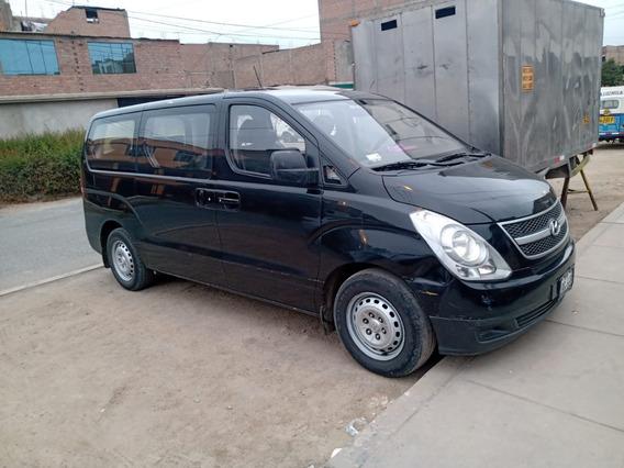 Hyundai - H1