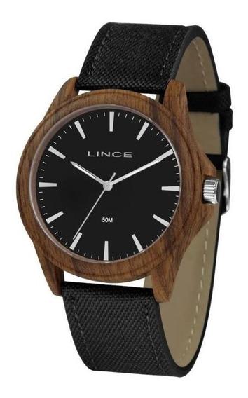Relógio Lince Feminino Masculino Unisexx Quartz Original