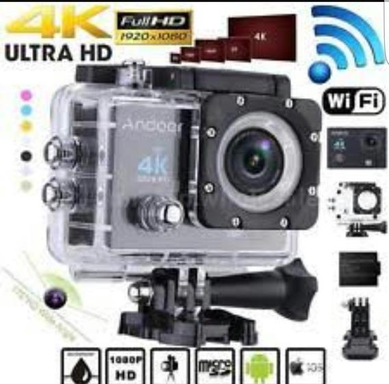 Camera Sports Aquatica
