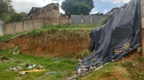 Imagem 1 de 23 de Terreno Em Jardim Alvorada, Belo Horizonte/mg De 10m² À Venda Por R$ 370.000,00 - Te1097233