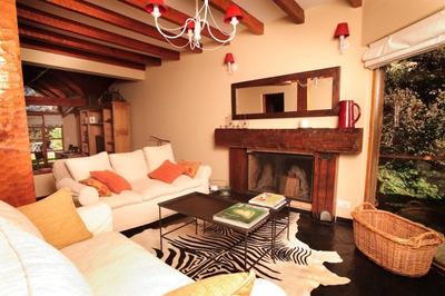 Casa Alquiler Temporario San Martin De Los Andes Chapelco