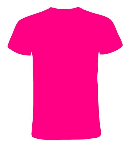 Remera Lisa Manga Corta Cuello Redondo Hombre 100% Algodón Precio Mayorista Fabricantes 24 Colores!