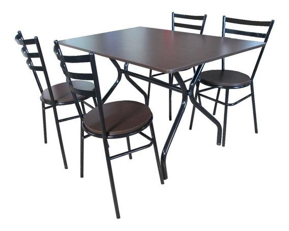 Mesas E Cadeiras P/ Lanchonete,restaurante,buffet,sorveteria