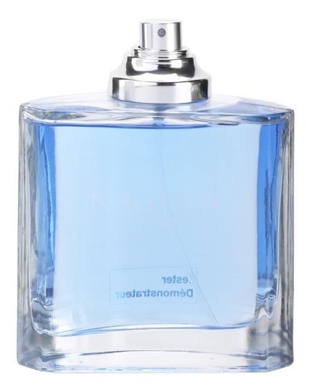 Perfume Nautica Original En Tester 100 Ml