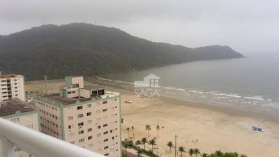 Apartamento Residencial À Venda, Canto Do Forte, Praia Grande. - Ap2501