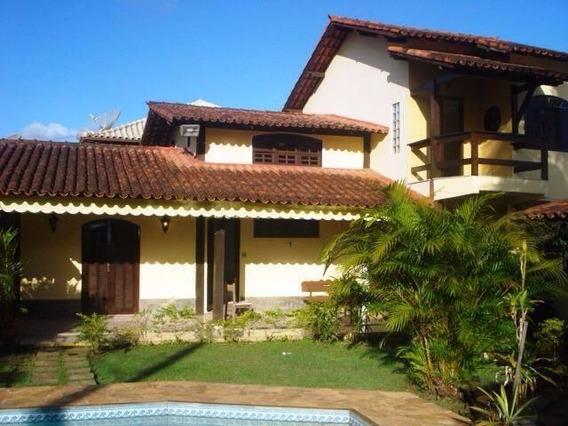 Casa Em Várzea Das Moças - 189