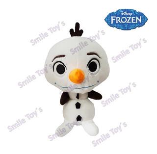Peluche Olaf Cabezón Frozen Excelente Calidad Bordado