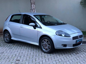 Punto 1.8 Sporting 16v Flex 4p Manual