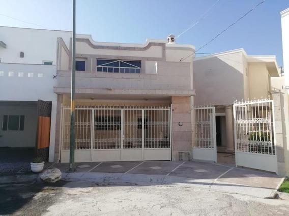 Casa Sola En Venta Fracc Las Quintas